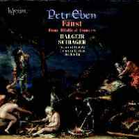 Eben - The Organ Music - 2