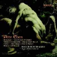 Eben - The Organ Music - 3