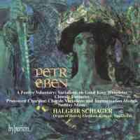 Eben - The Organ Music - 4