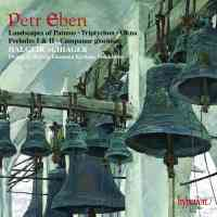 Eben - The Organ Music - 5