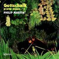 Gottschalk - Piano Music Volume 5