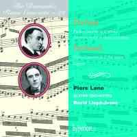 The Romantic Piano Concerto 39 - Delius & Ireland