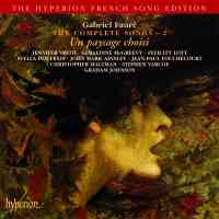 Fauré - The Complete Songs - 2