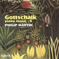 Gottschalk - Piano Music Volume 6