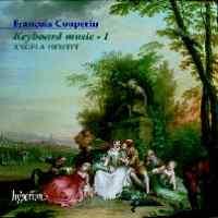 François Couperin - Keyboard Music 1