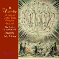 The English Orpheus 49 - Nativity