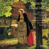 Bairstow - Choral Music
