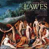 Henry & William Lawes - Songs