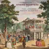 Haydn: String Quartets, Op. 9 Nos. 1-6 (complete)