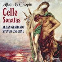 Chopin & Alkan - Cello Sonatas