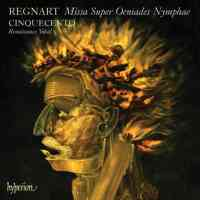 Regnart - Missa Super Oeniades Nymphae
