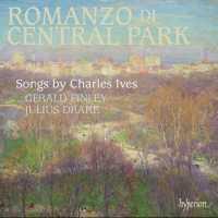 Ives - Romanzo di Central Park