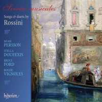 Rossini - Soirées musicales