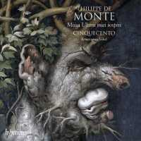 Philippe de Monte - Sacred Choral Music