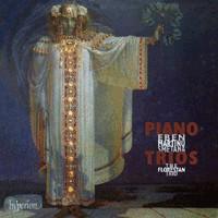 Czech Piano Trios