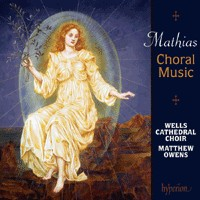 Mathias - Choral Music