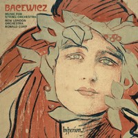 Bacewicz - Music for string orchestra
