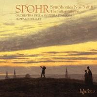 Spohr: Symphonies Nos. 3 & 6