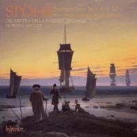 Spohr: Symphonies Nos. 8 & 10
