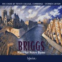 David Briggs - Mass for Notre Dame