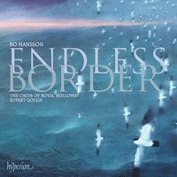 Bo Hansson: Endless border