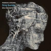 Penderecki & Lutoslawski: String Quartets