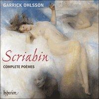 Scriabin: Complete Poèmes