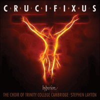 Leighton: Crucifixus