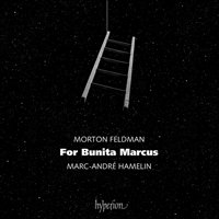 Feldman, M: For Bunita Marcus