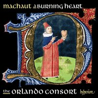 Machaut: A burning heart