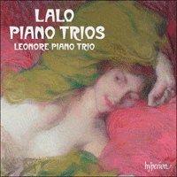 Lalo: Complete Piano Trios (Nos 1, 2 & 3)