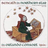 Beneath the northern star