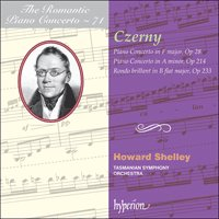 The Romantic Piano Concerto 71 - Czerny