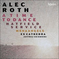 Alec Roth: A Time to Dance