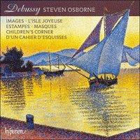 Debussy: Piano Music