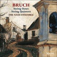 Bruch: String Quintets & Octet