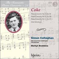 The Romantic Piano Concerto 73 - Sacheverell Coke