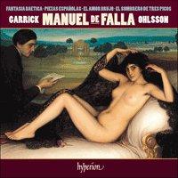Falla: Fantasia Baetica