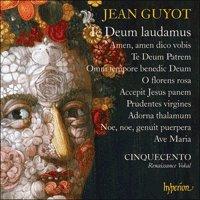 Jean Guyot: Te Deum laudamus
