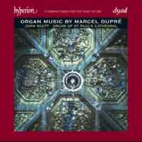 Dupré - Organ Music