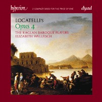 Locatelli - Sonatas Op. 4