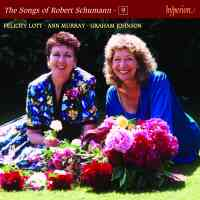 The Songs of Robert Schumann - Volume 9