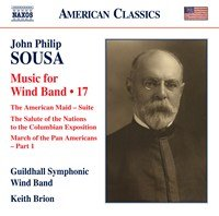 Sousa - Music for Wind Band 17