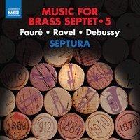 Music for Brass Septet, Vol. 5