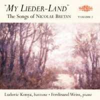 My Lieder-Land