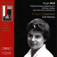 Wolf Lieder