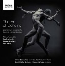 The Art of Dancing