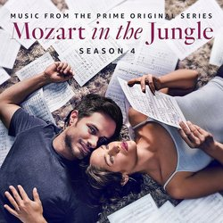 Mozart in the Jungle, Season 4