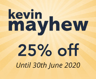 Kevin Mayhew - 25% off