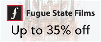 Fugue State Films - up to 35% off